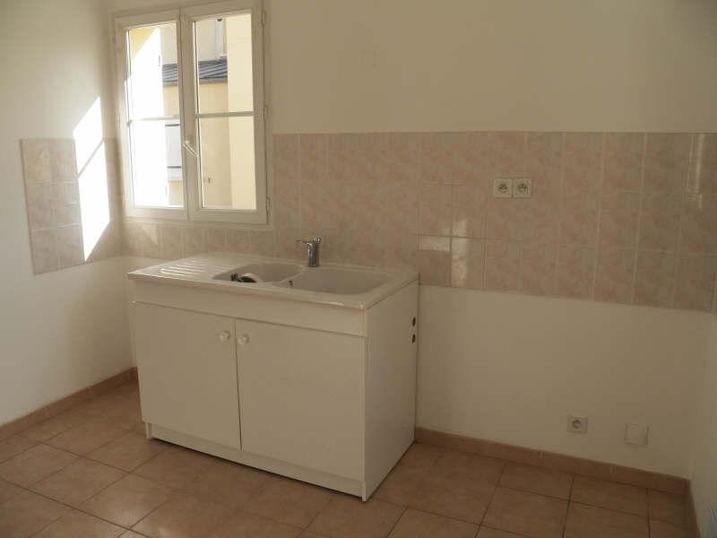 Location maison / villa Appoigny 700€ CC - Photo 2
