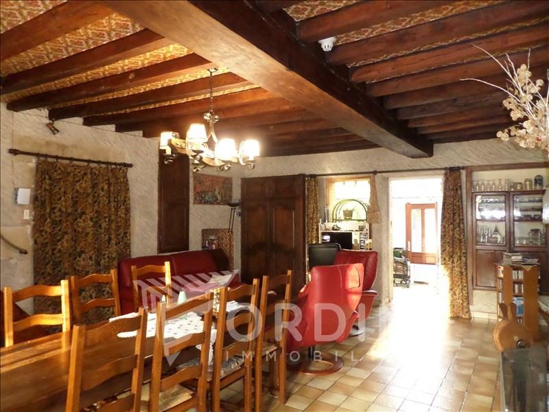 Vente maison / villa Nevers 371000€ - Photo 5