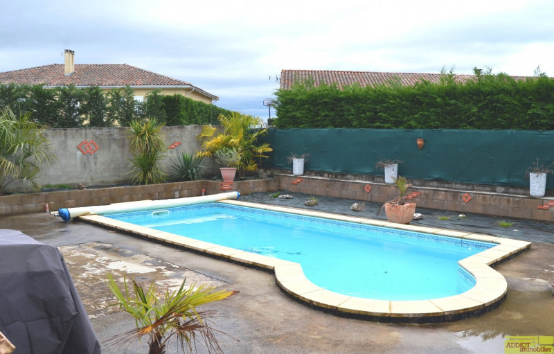 Vente maison / villa Montberon 275 000€ - Photo 2