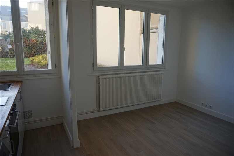 Rental apartment Colombes 670€ CC - Picture 3