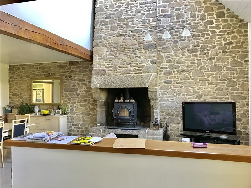 Sale house / villa Tremuson 211400€ - Picture 3