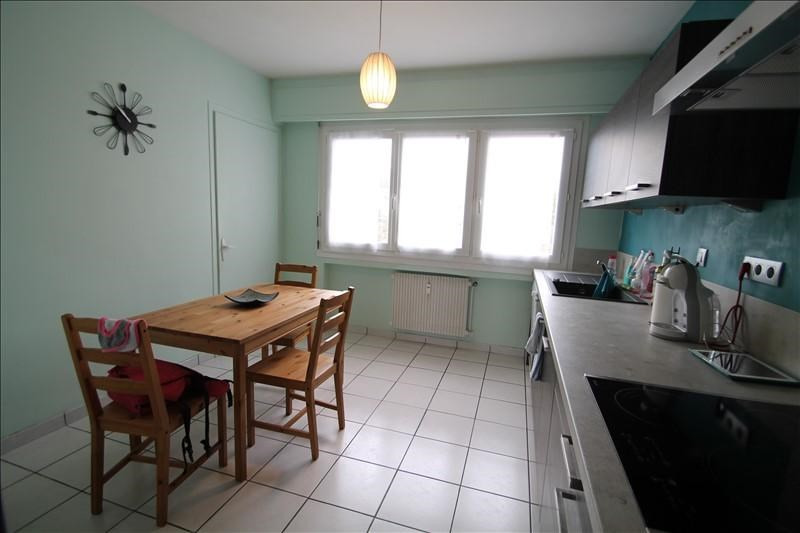 Vente appartement Cognin 177500€ - Photo 4
