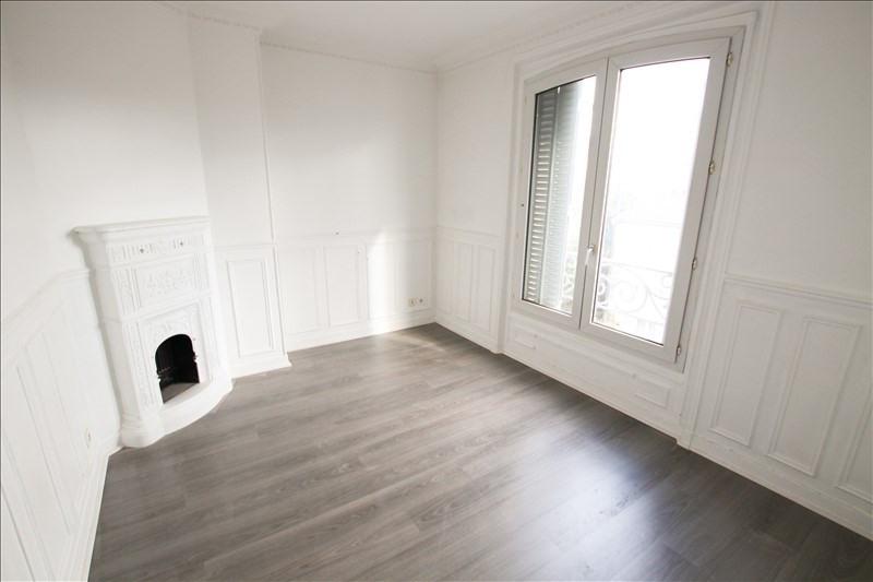 Alquiler  apartamento Vitry sur seine 850€ CC - Fotografía 1