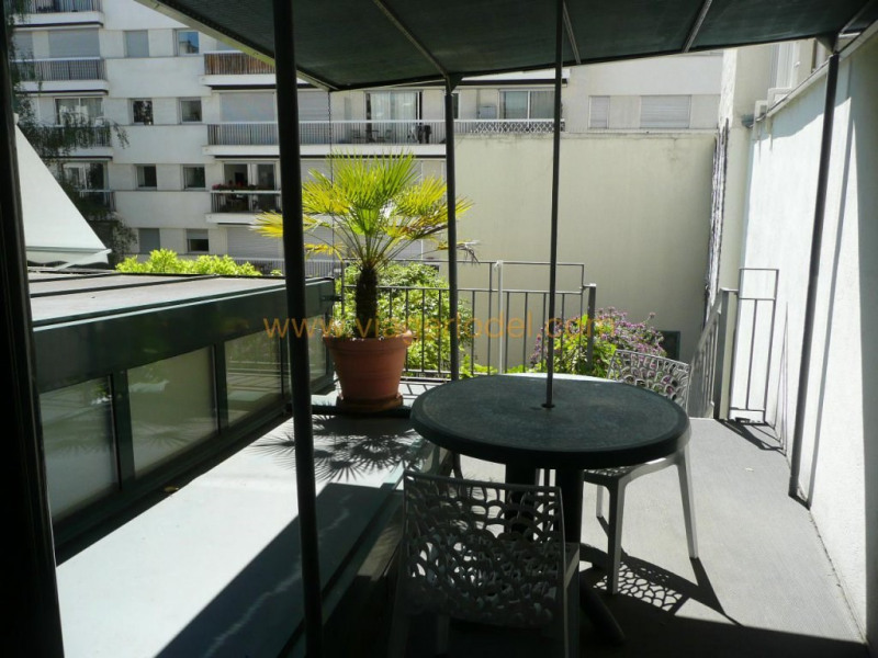 Vitalicio  apartamento Paris 16ème 895000€ - Fotografía 4