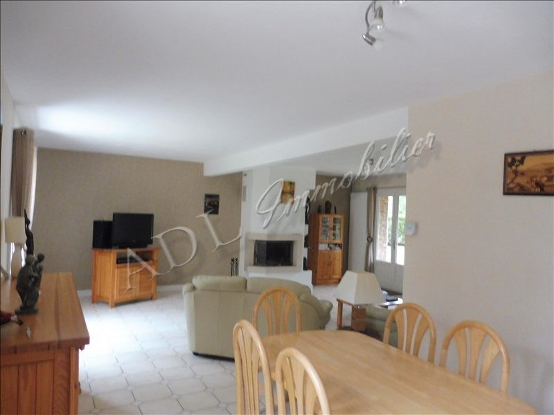 Vente maison / villa Lamorlaye 530000€ - Photo 2
