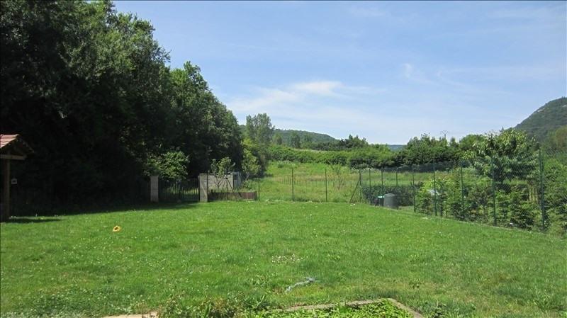 Vente maison / villa Chatillon en michaille 230000€ - Photo 1