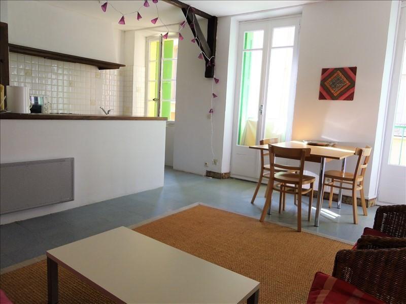 Vente appartement Collioure 190000€ - Photo 3