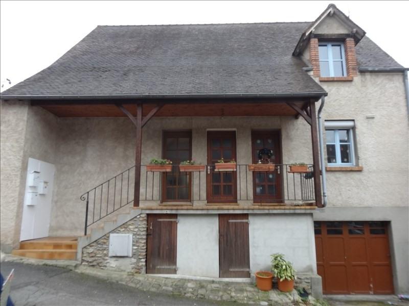 Sale house / villa Fourqueux 520000€ - Picture 1