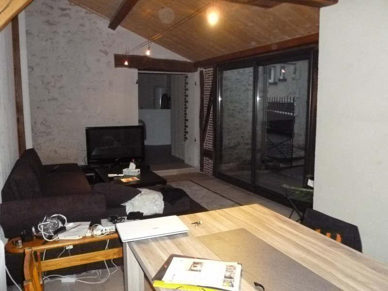 Sale house / villa Vineuil 169000€ - Picture 2