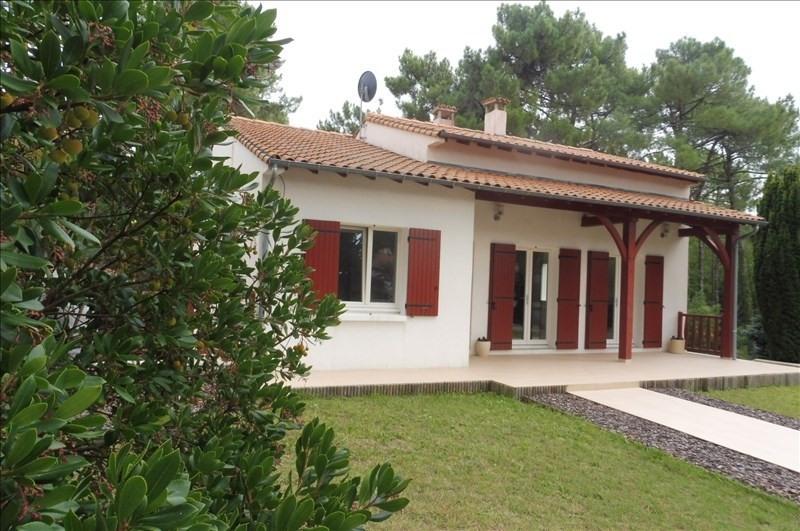 Vente de prestige maison / villa St georges de didonne 556500€ - Photo 1