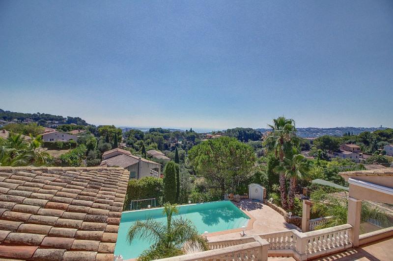 Deluxe sale house / villa Vallauris 1295000€ - Picture 17