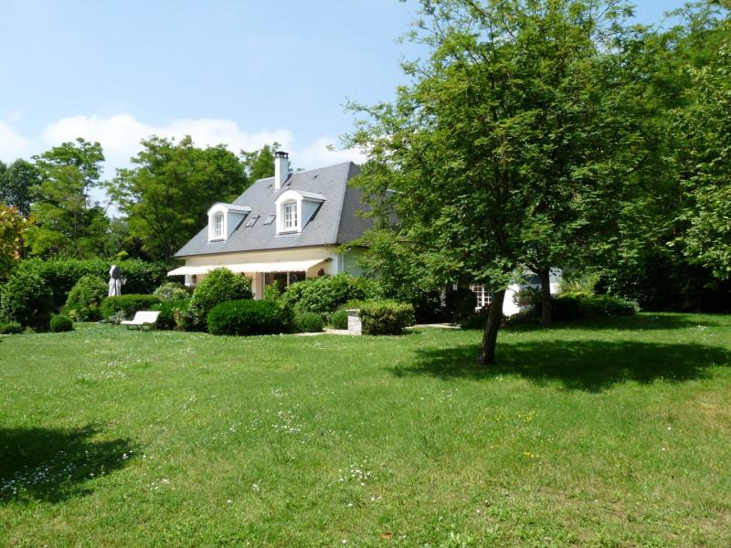 Sale house / villa Noisy-le-roi 1550000€ - Picture 1
