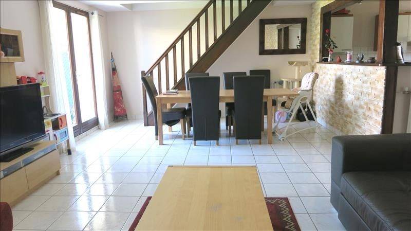 Vente maison / villa Quincy voisins 253 000€ - Photo 2