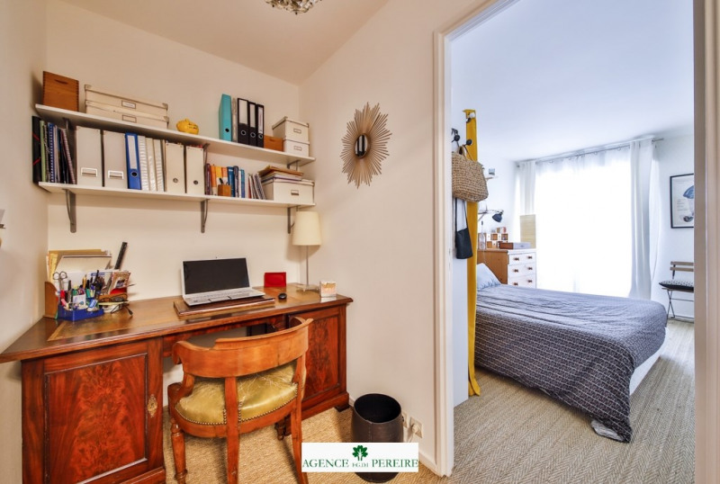 Vente appartement Paris 17ème 575 000€ - Photo 8