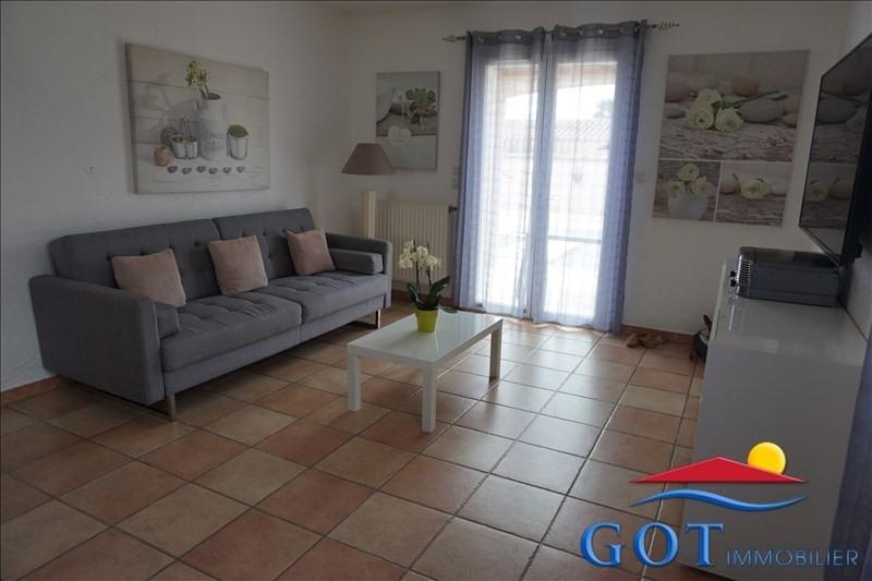 Vente maison / villa Pia 265000€ - Photo 3