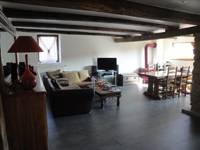 Vente maison / villa Rechesy 158000€ - Photo 9