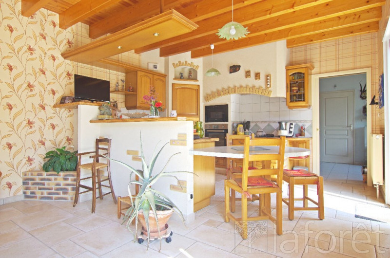 Vente maison / villa Chemille melay 266800€ - Photo 3