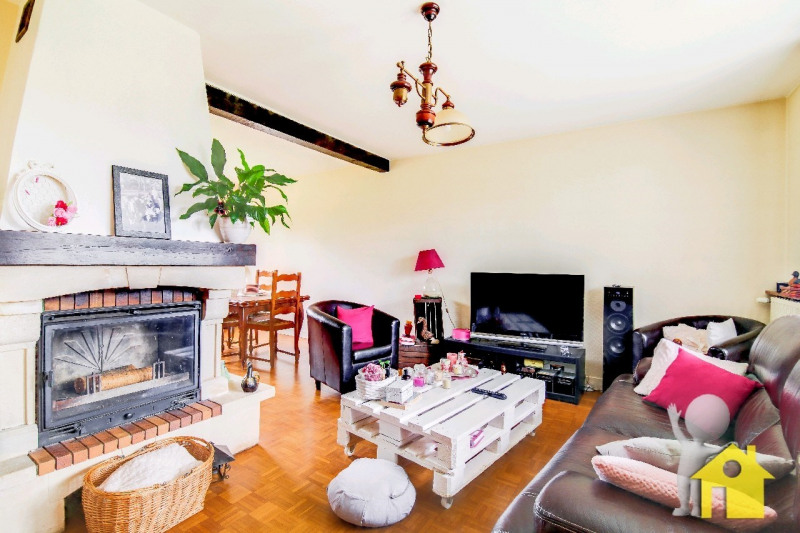 Vente maison / villa Neuilly en thelle 218000€ - Photo 4