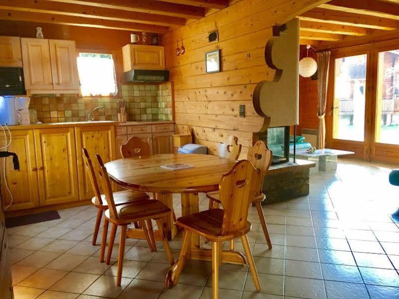 Vente maison / villa Morillon 375000€ - Photo 2