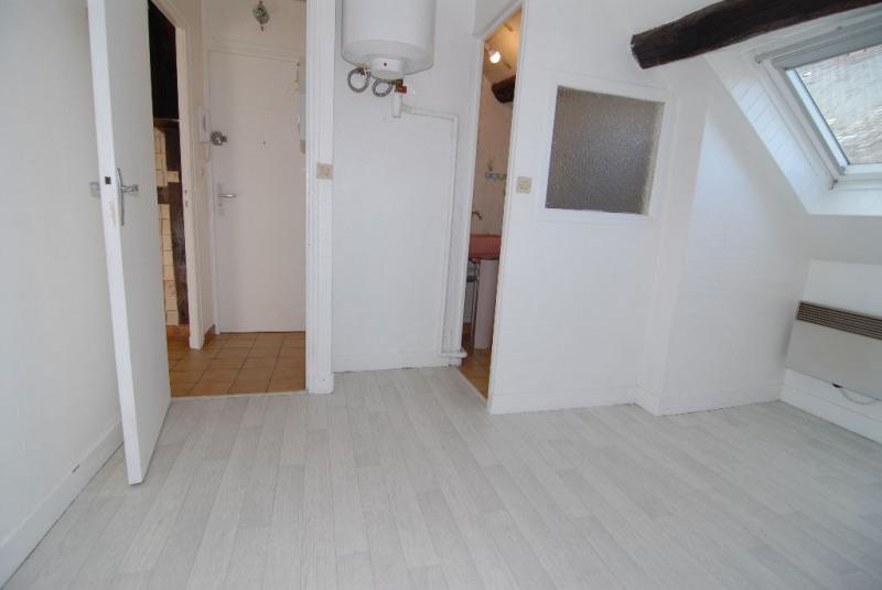 Rental apartment La ville du bois 520€ CC - Picture 3
