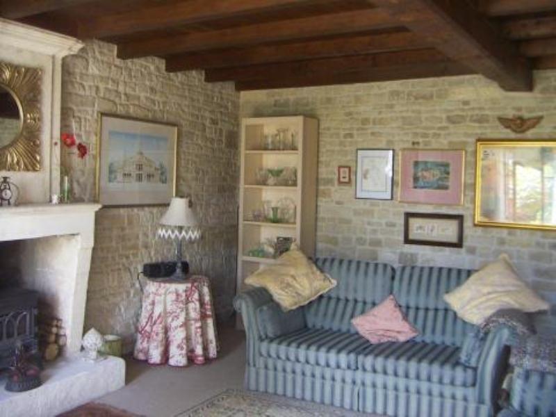 Sale house / villa Matha 470000€ - Picture 7