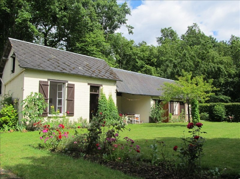 Vente maison / villa Ste marthe 158000€ - Photo 3
