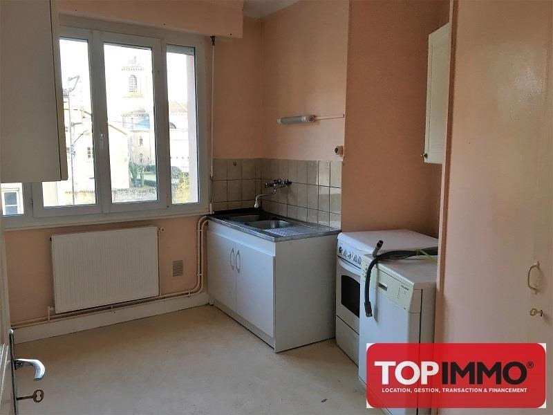 Location appartement Raon l etape 390€ CC - Photo 1