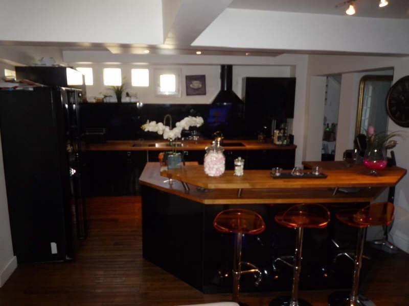 Vente appartement Enghien les bains 490000€ - Photo 3