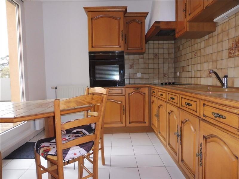 Vente appartement St genis laval 239000€ - Photo 3