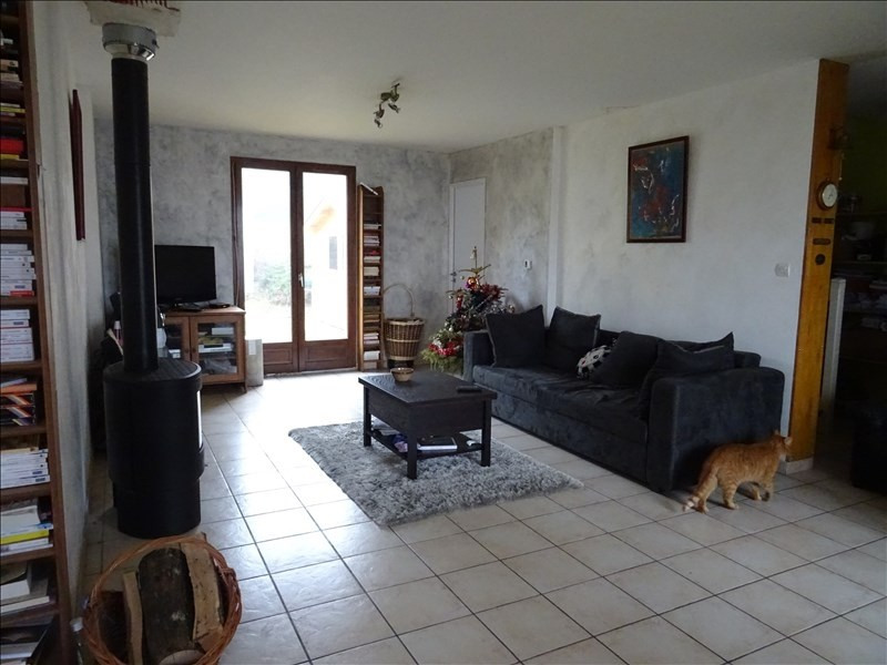 Vente maison / villa Diemoz 250000€ - Photo 1