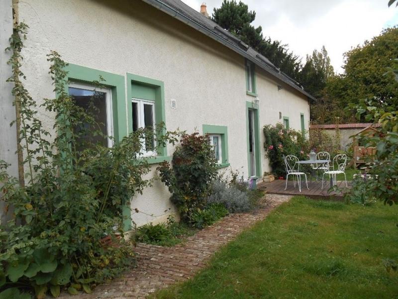 Sale house / villa Crevecoeur 182000€ - Picture 12