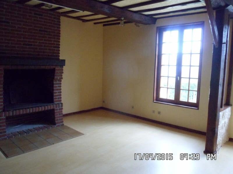 Location appartement Valmont 465€ CC - Photo 1