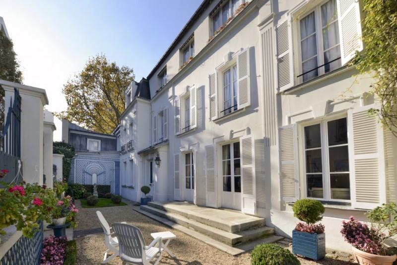 Paris XIXe - Mouzaia - Buttes Chaumont
