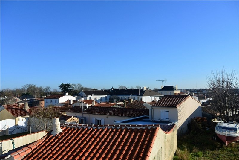 Vente appartement Jard sur mer 82 500€ - Photo 1