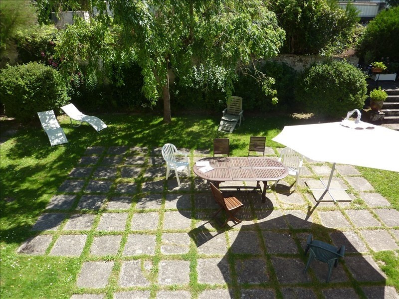Vente maison / villa Bures sur yvette 705000€ - Photo 10