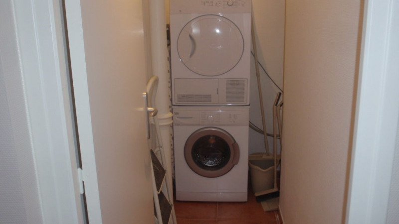 Location appartement Beausoleil 700€ CC - Photo 9