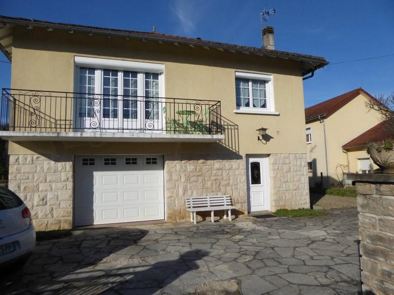 Sale house / villa Terrasson la villedieu 175725€ - Picture 2