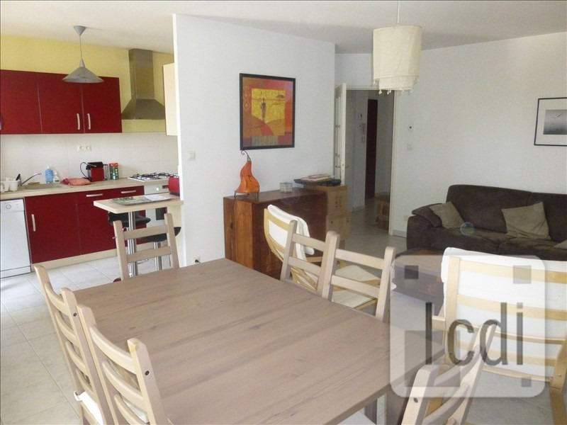 Vente appartement Montelimar 179000€ - Photo 1