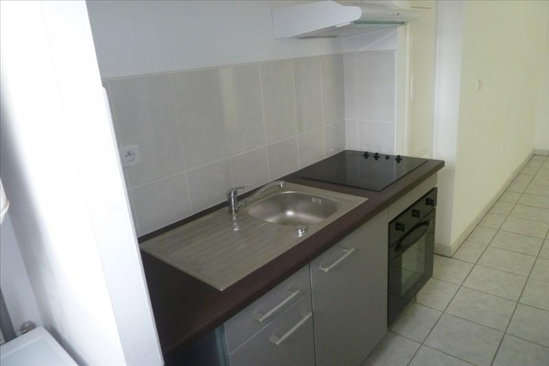 Rental apartment Ravine des cabris 501€ CC - Picture 2