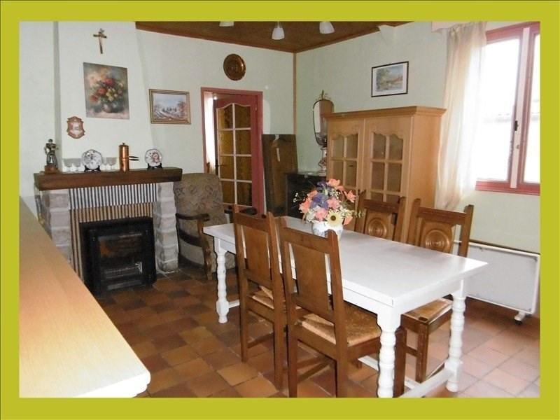 Sale house / villa Bauvin 111900€ - Picture 1