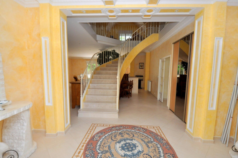 Vente maison / villa Chevreuse 700 000€ - Photo 5