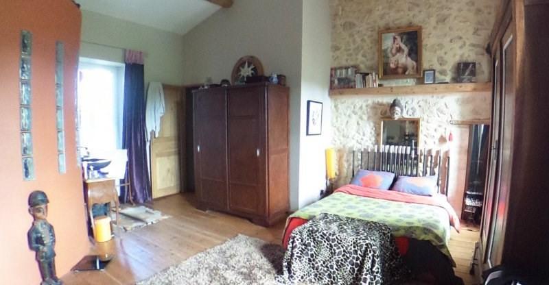 Sale house / villa Baurech 520000€ - Picture 4
