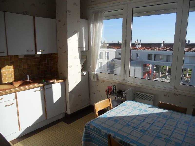 Vente appartement Royan 169500€ - Photo 4