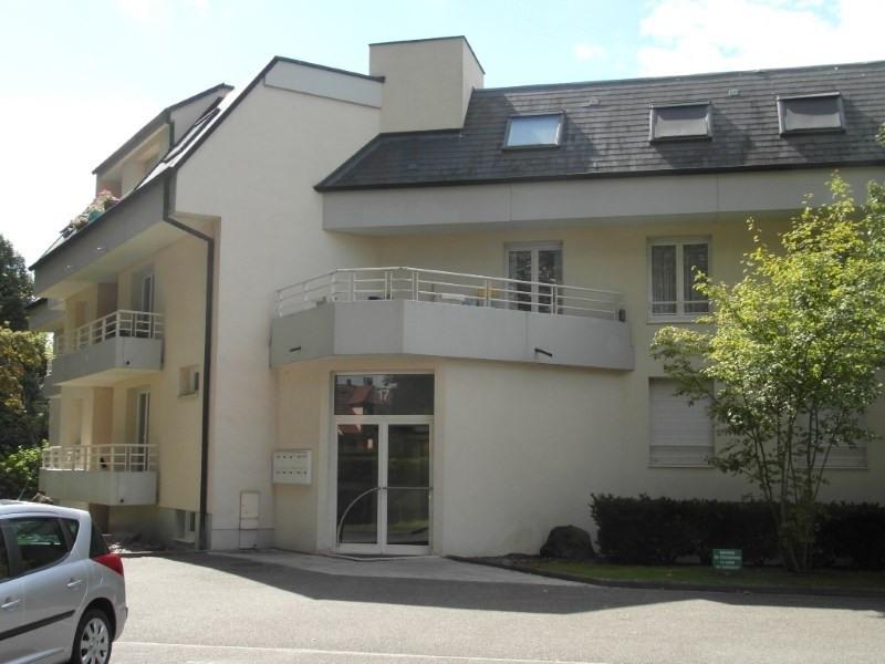 Rental apartment Illkirch graffenstaden 1135€ CC - Picture 5