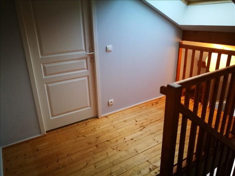 Vendita appartamento Seyssel 106000€ - Fotografia 4