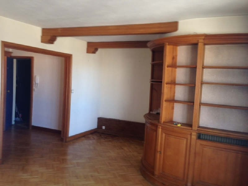 Rental apartment Poissy 1 007€ CC - Picture 3