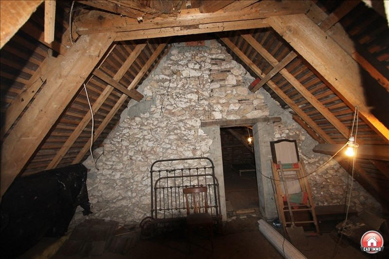 Sale house / villa Lembras 80000€ - Picture 3