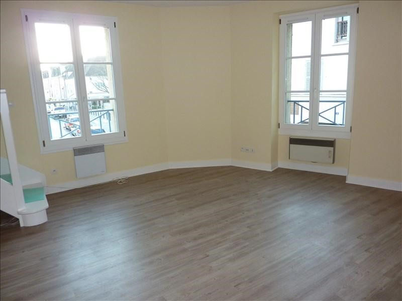 Location appartement Antony 1 290€ CC - Photo 1