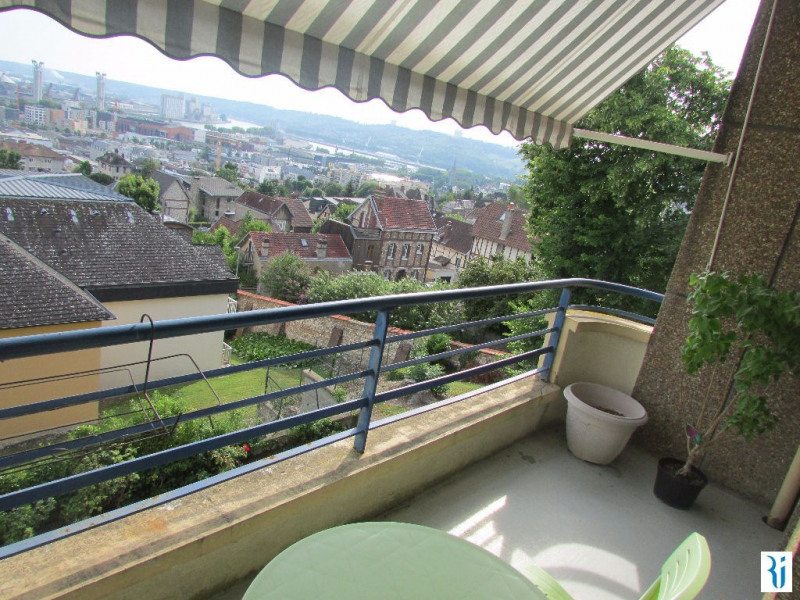 Vendita appartamento Rouen 198000€ - Fotografia 1