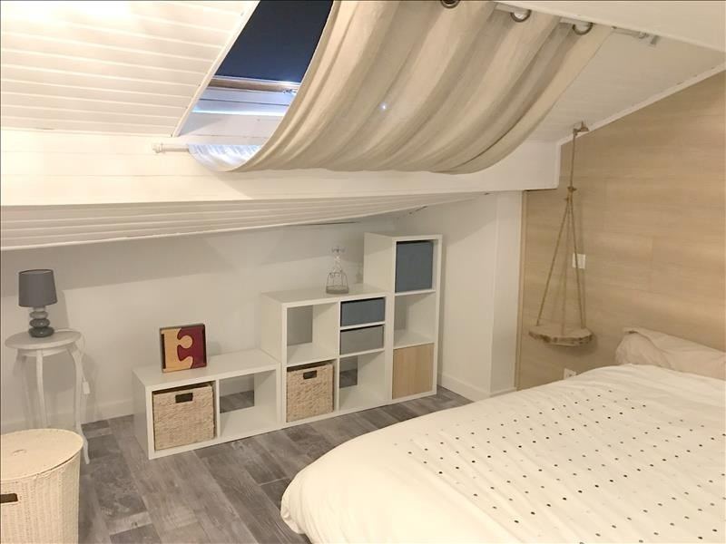 Rental apartment Roanne 580€ CC - Picture 7